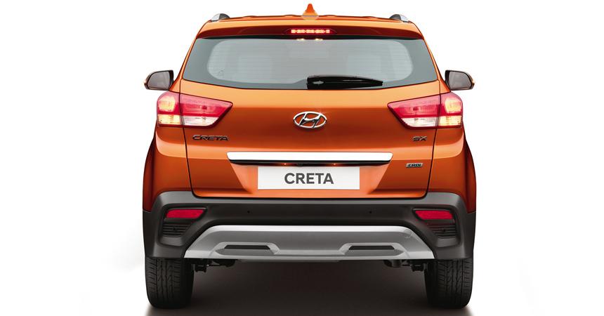 Hyundai Greta
