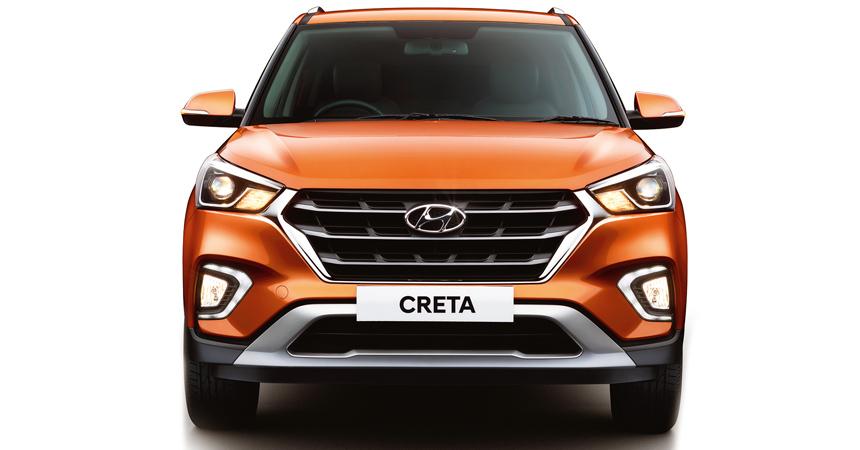 Hyundai Greta 2018