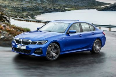 BMW 3 2019 G20