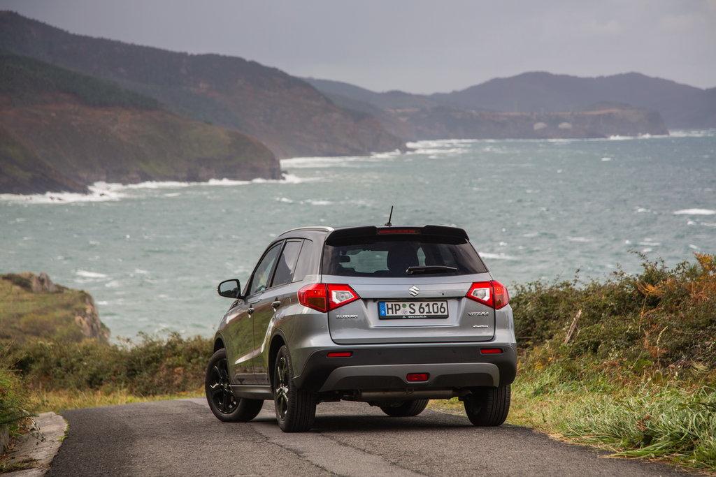 Suzuki Grand Vitara 2019