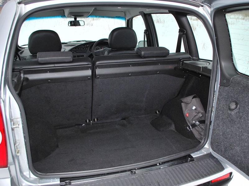 Chevrolet Niva 2020