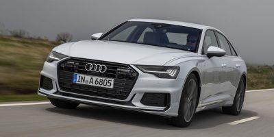 Audi A6 2019 C8