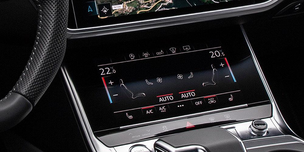 Audi a6 2020 С8