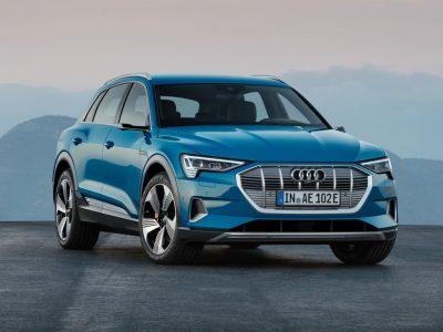 Audi E-Tron 2019-2020