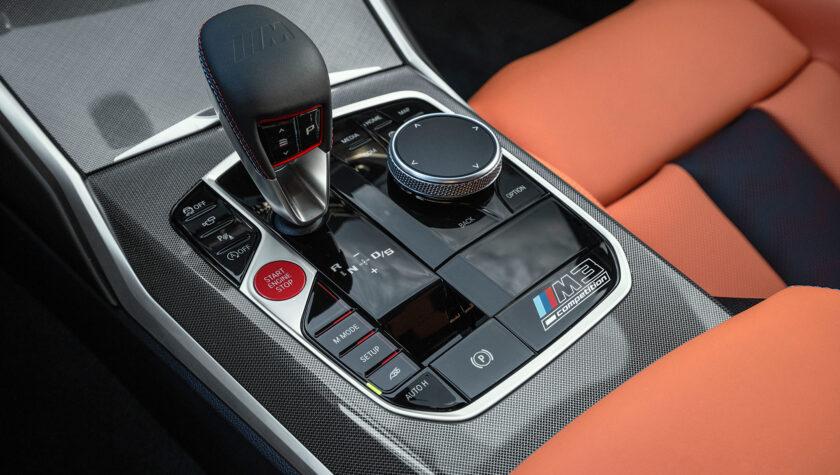 BMW M3 G80 2021