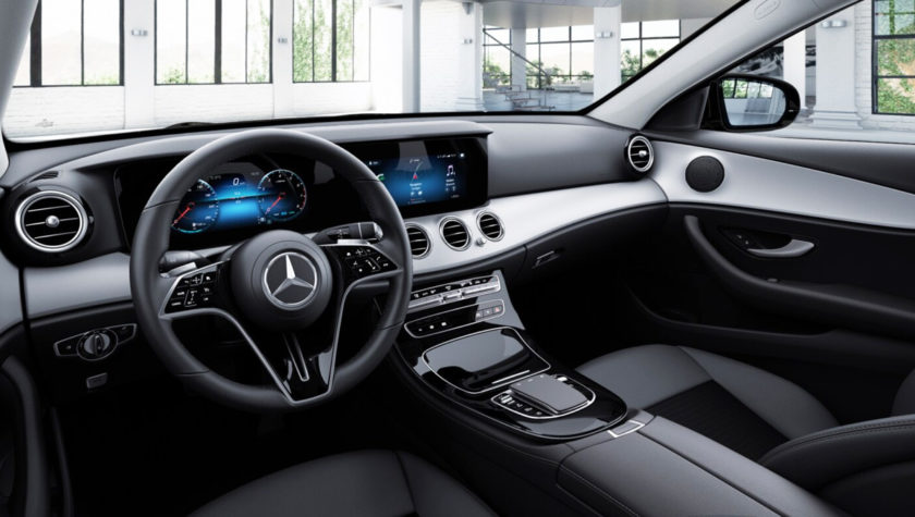 Mercedes E Class 2020