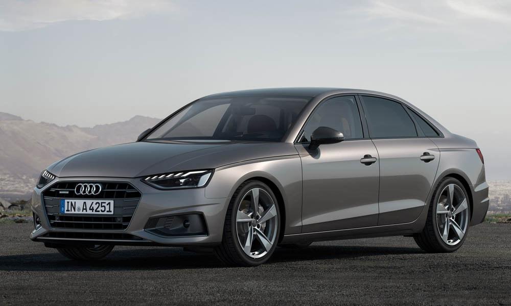 Audi A4 2019-2020