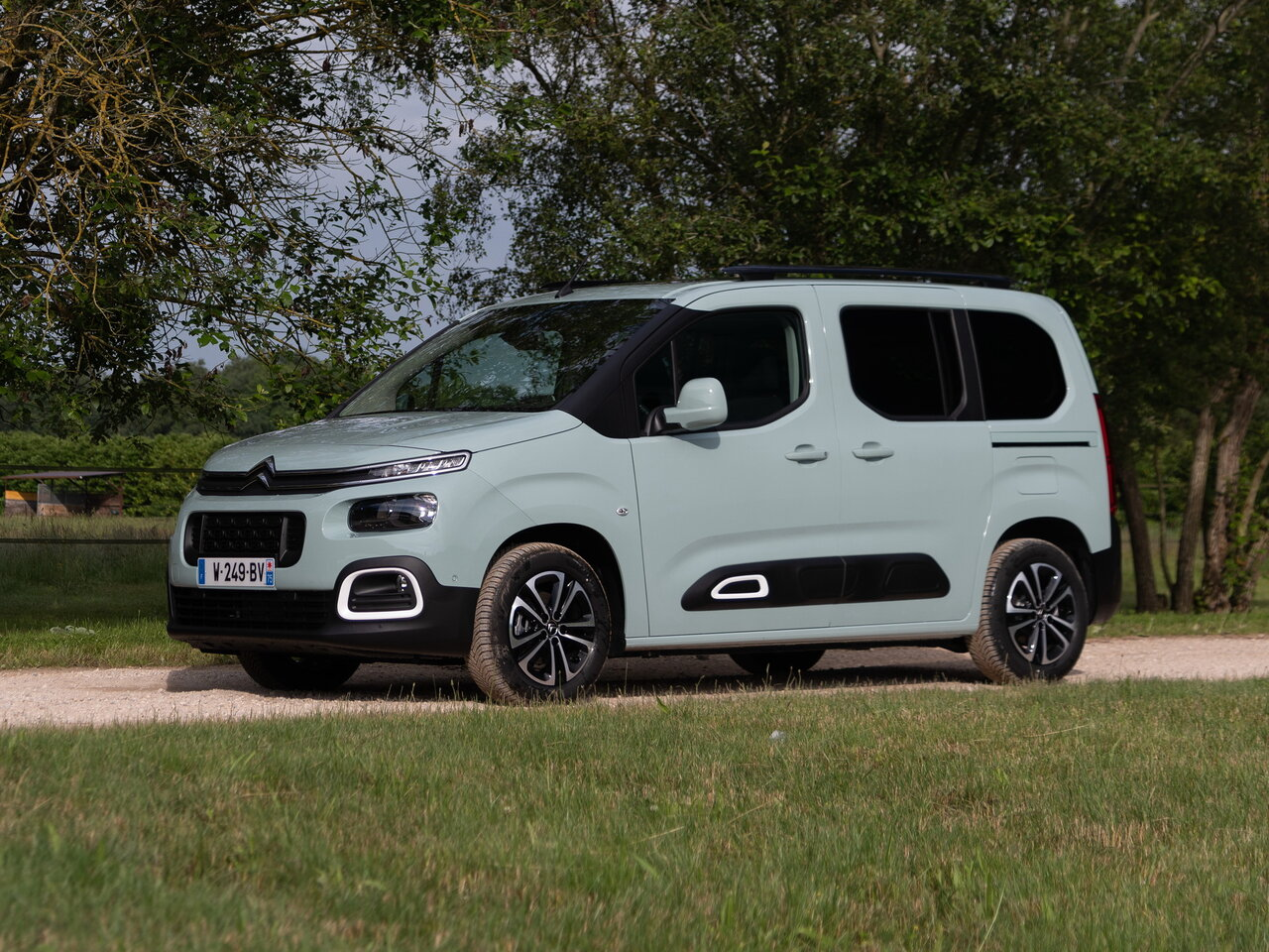 Citroen Berlingo 2019
