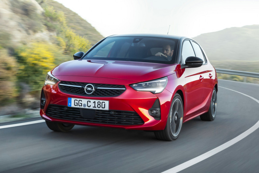 Opel Korsa 2020 Skoro V Rossii Foto Ceny Komplektacii Data Vyhoda