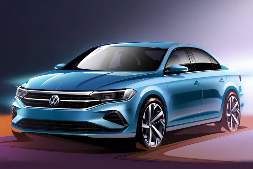 VW Polo 2021