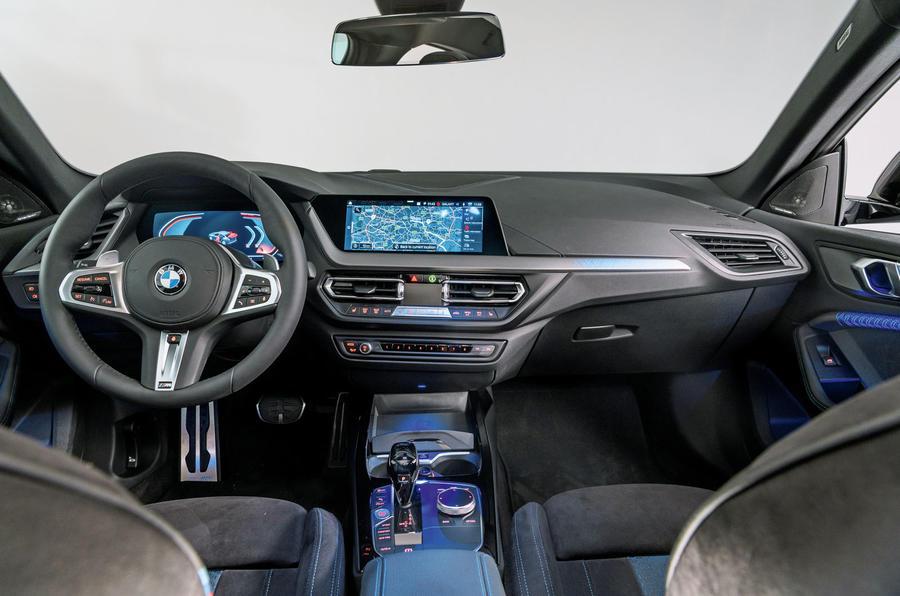 BMW 2 Series Gran Coupe 2019