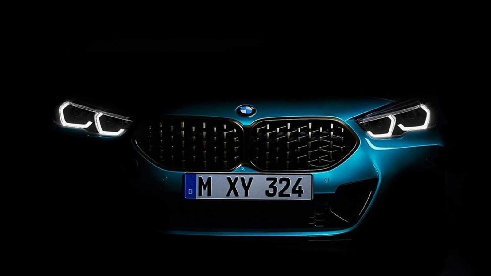 BMW 2 Series Gran Coupe