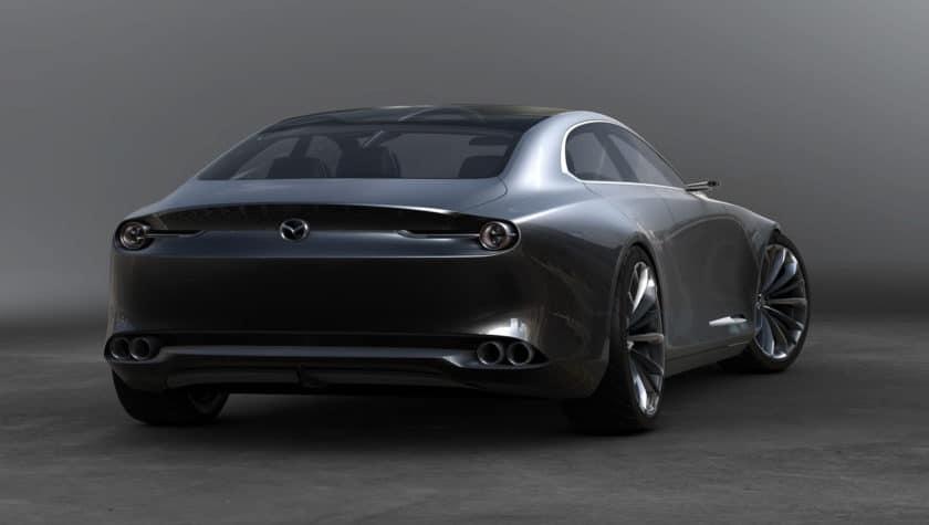 Mazda 6 2021-2022