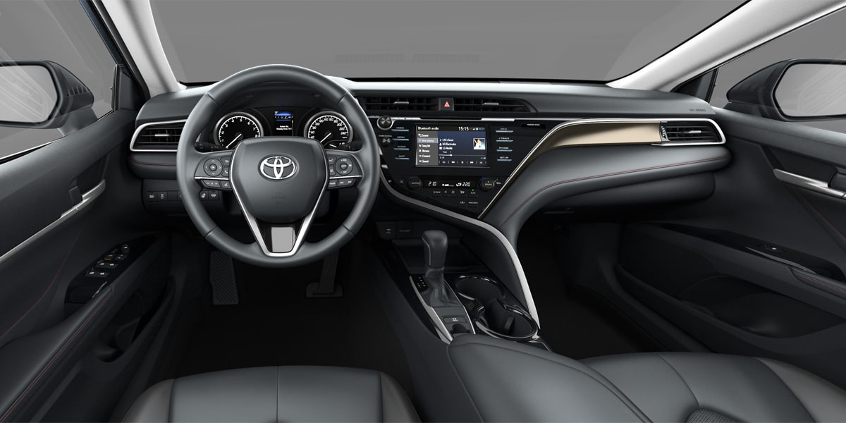 Toyota Camry S Edition 2020