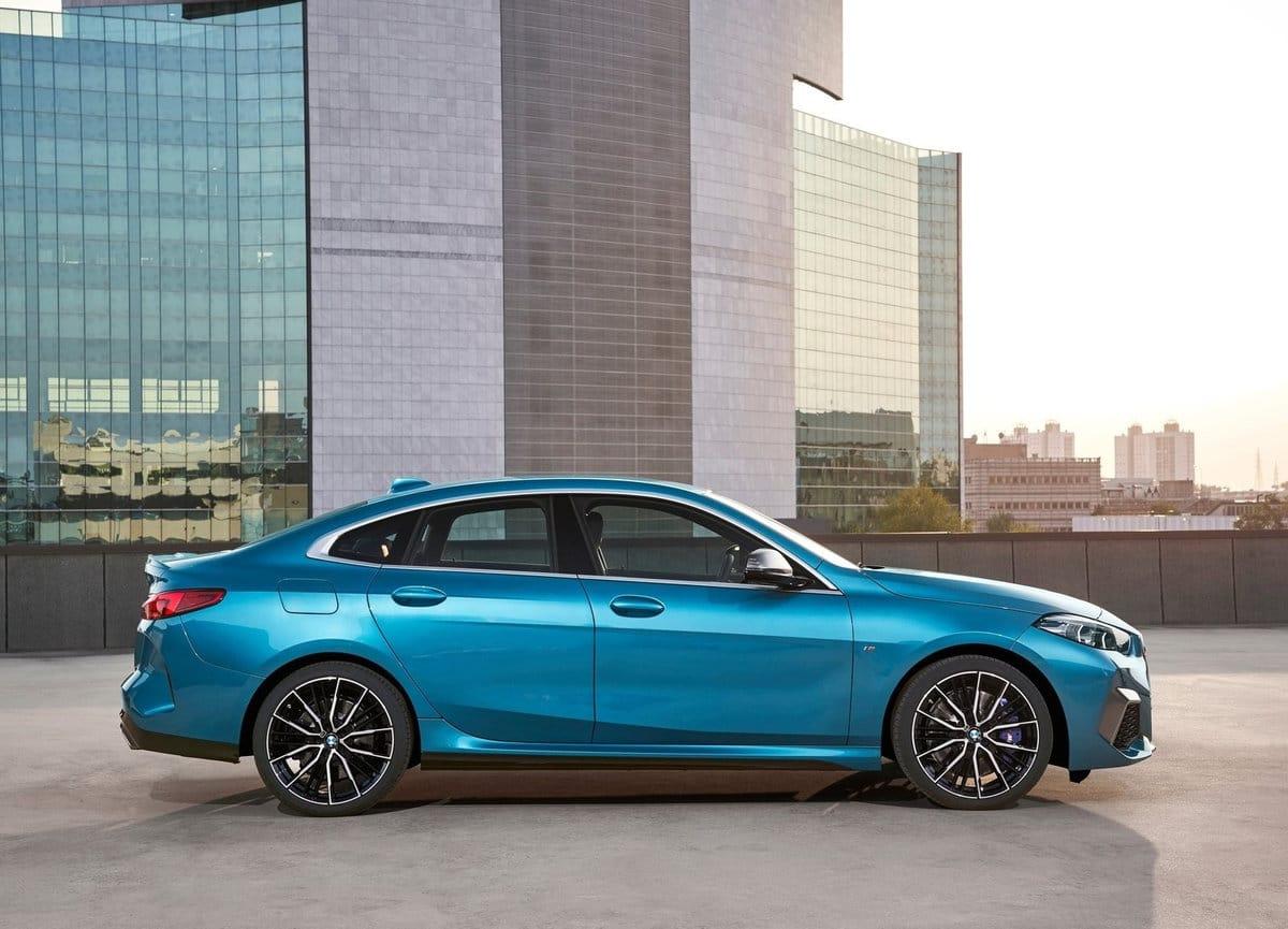 BMW 2 Gran Coupe 2020