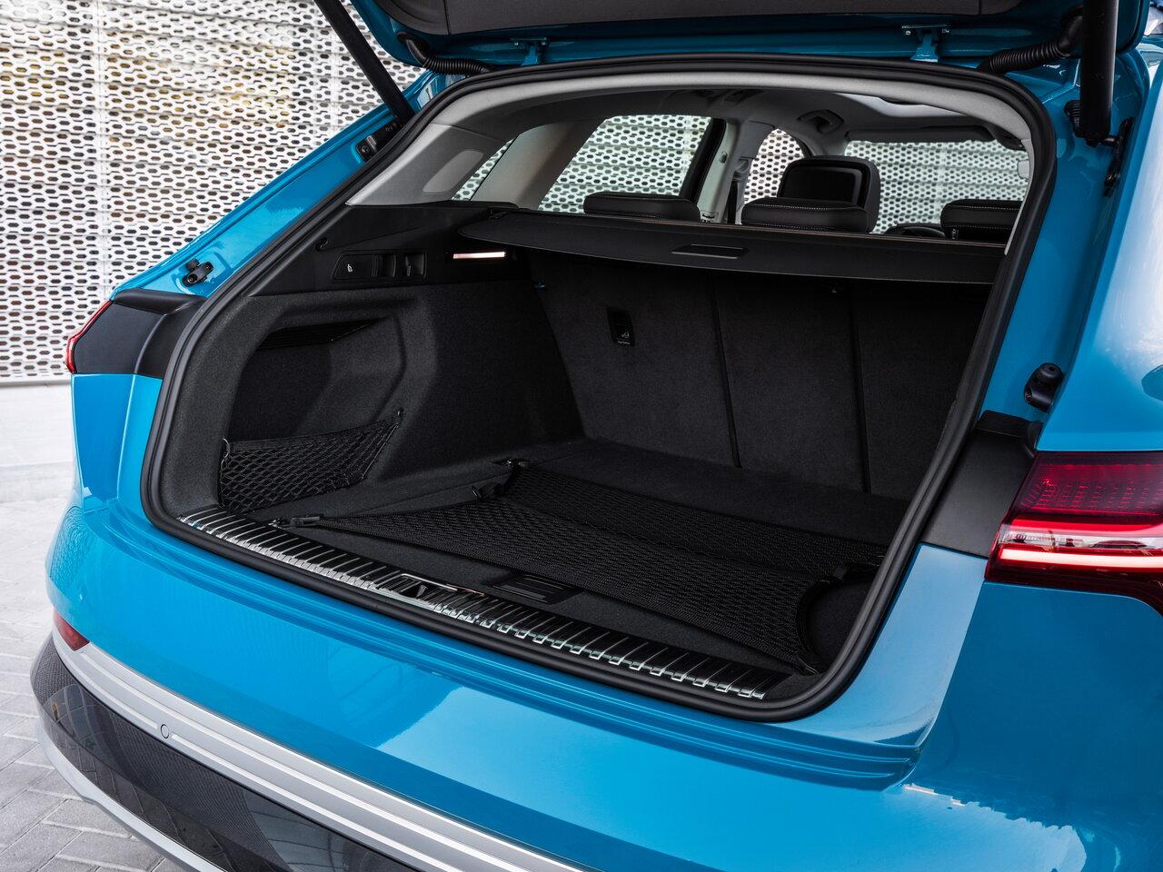 Audi E Tron 2020