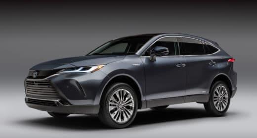 Toyota Venza 2020
