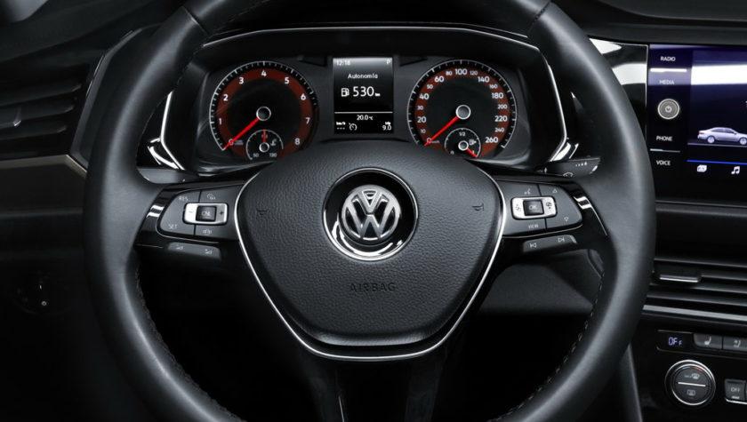 VW Jetta 2021