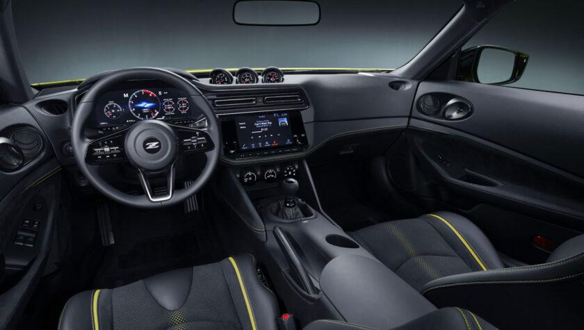 Nissan Z Proto 2021
