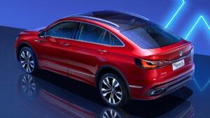 VW Tiguan X 2021