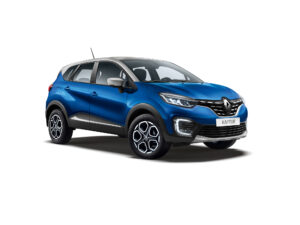 Renault Kaptur 2021