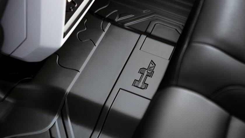 GMC Hummer EV 2021
