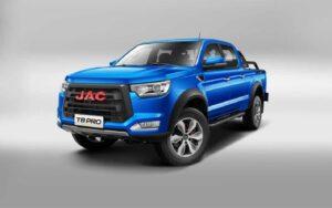 Jac T8 Pro 2021