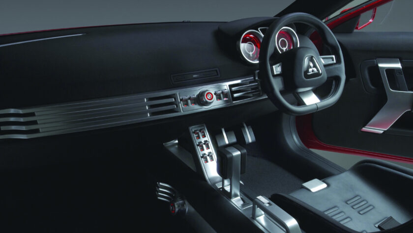 Mitsubishi Lancer 2021