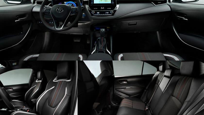 Toyota Corolla GR Sport 2021