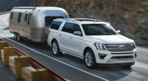 Ford Eexpedition 2021