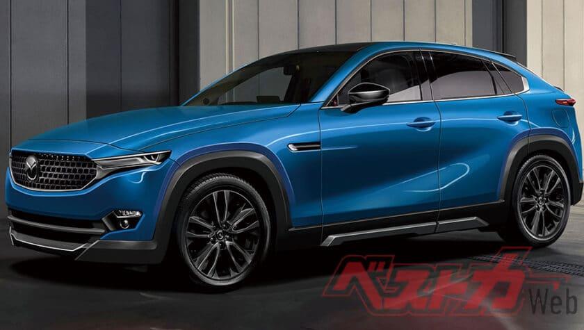 Mazda CX5 2022
