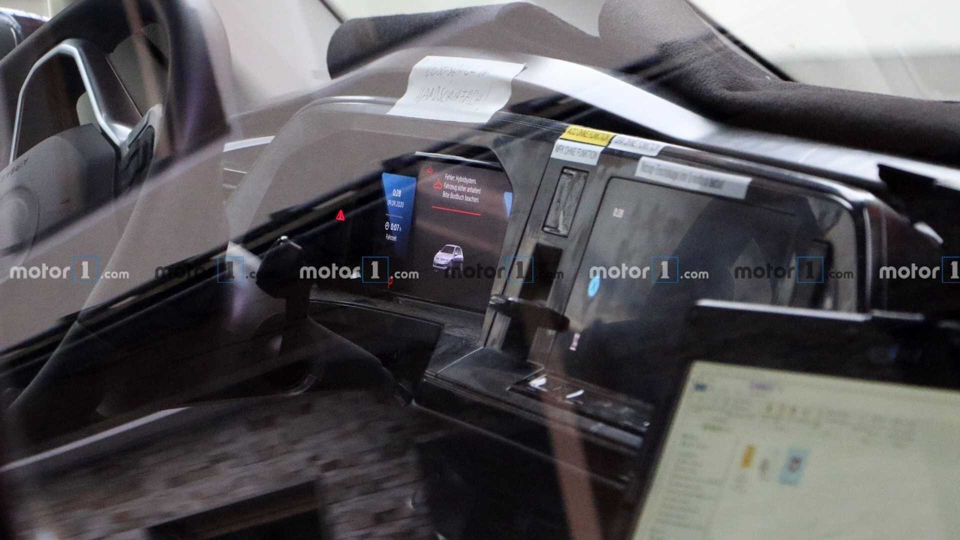 VW Multiven T7 2021