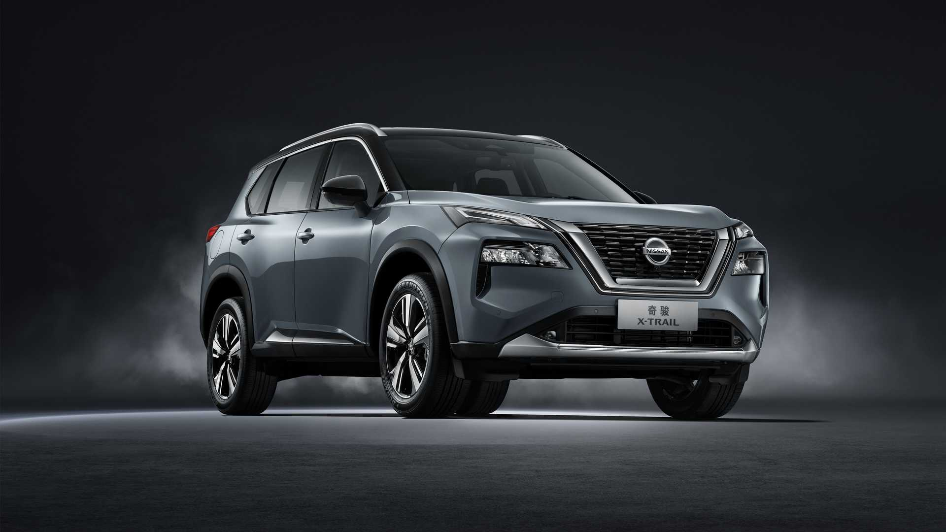 Nissan X-Trail 2022
