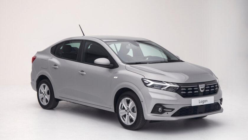 Renault Logan 2022