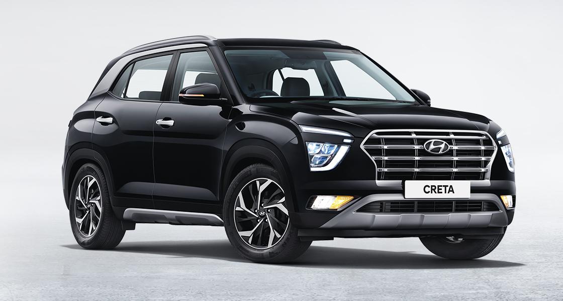 Hyundai Creta 2022