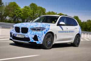 BMW X5 2022