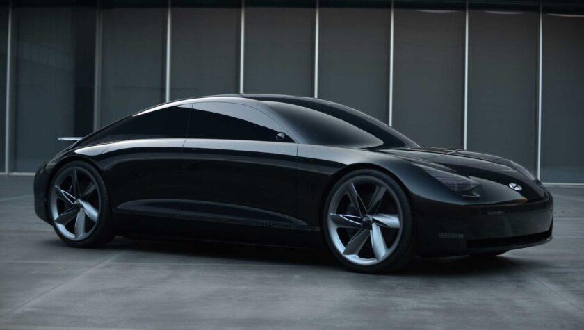 Hyundai Ioniq 6 2021