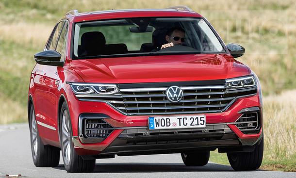 VW Tiguan 2023